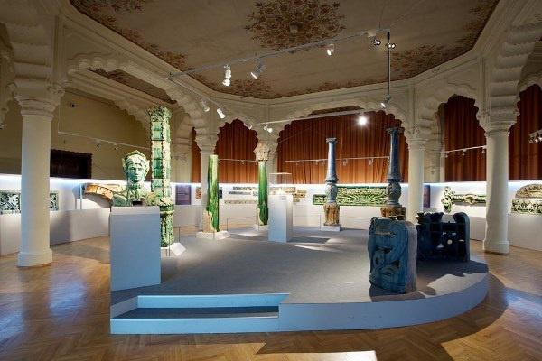 Múzeumok Éjszakája az Ipraművészeti Múzeumban is