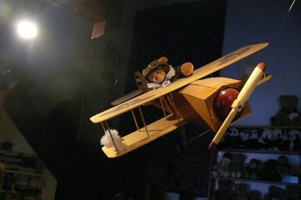Repülő medve - 13. Pécsi Országos Színházi Találkozó - 9. nap