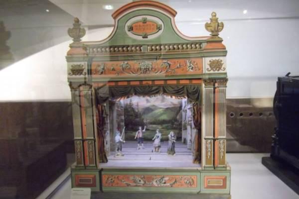 Technisches Museum - Bécs