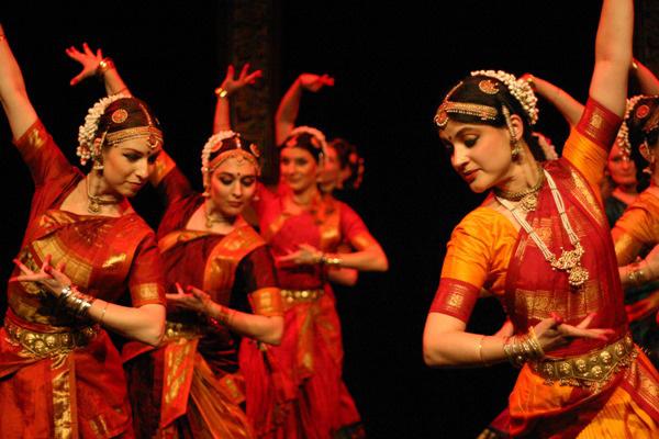 Sivatsakti Kalánanda Táncszínház