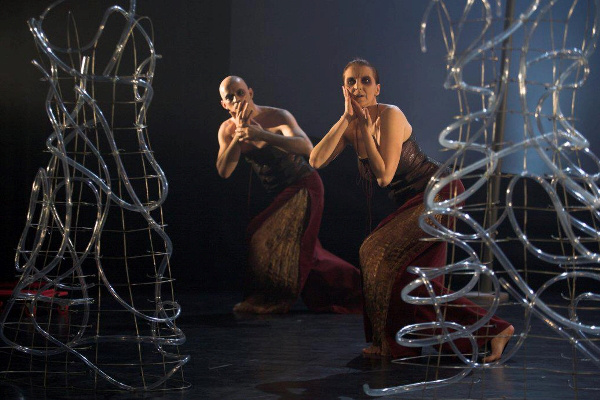 Lady Macbeth(ek) - Mándy Ildikó és Fenyves Márk