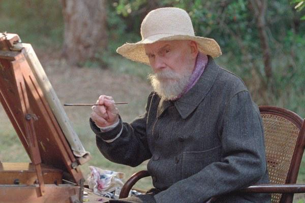 Jelenet Gilles Bourdos Renoir c. filmjéből