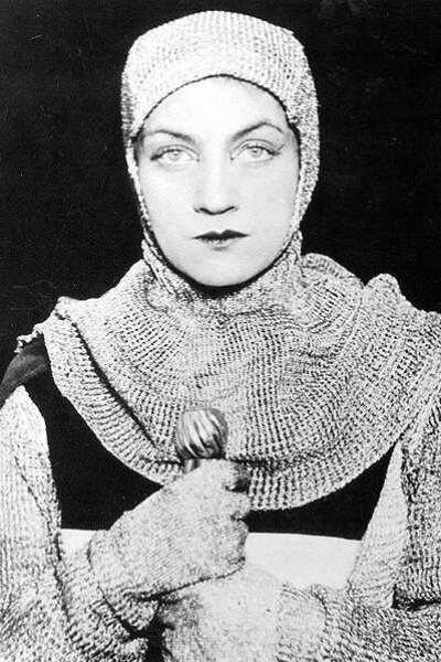 Bulla Elma Johanna szerepében 1938-ban