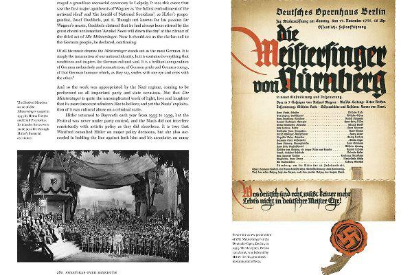 Barry Millington: Richard Wagner - Bayreuth varázslója (részlet)