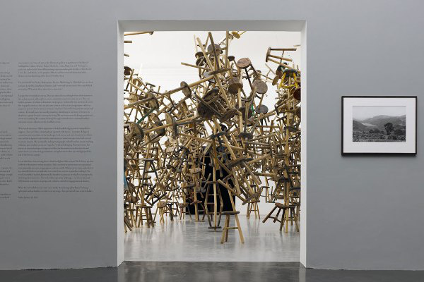 Ai Weiwei - Bang