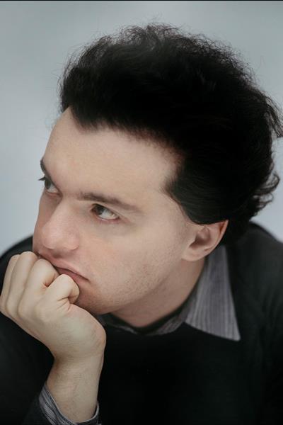 Jevgenyij Kiszin (Askonas Holt, V Broede)