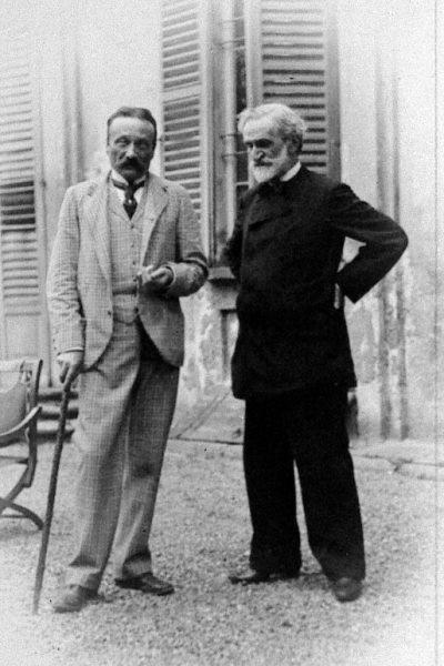 Boito és Verdi