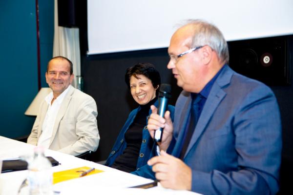 Az Armel Operafesztivál sajtótájékoztatója, 2013