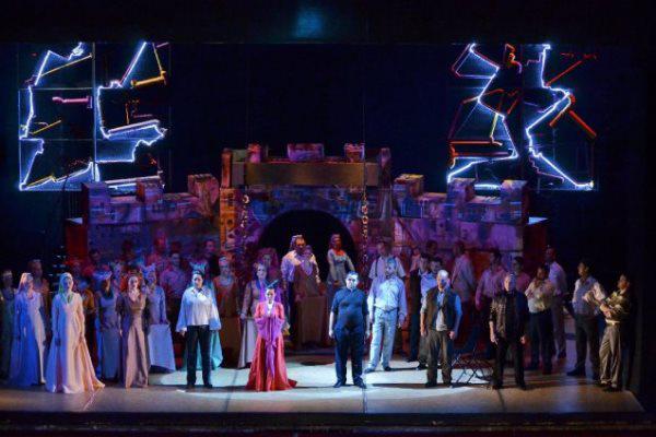Rossini: Ory grófja
