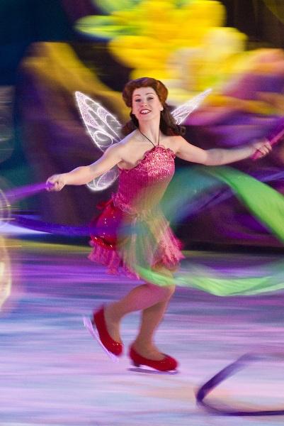 Disney on Ice - A Fantázia Birodalma