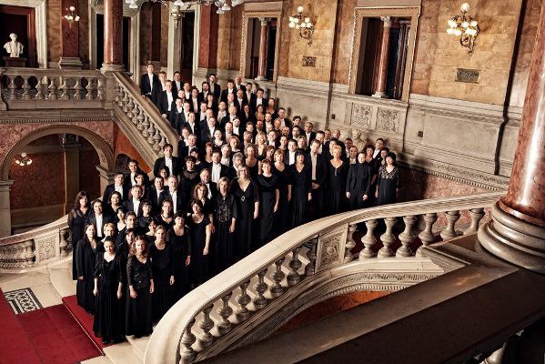 A Budapesti Filharmóniai Társaság Zenekara