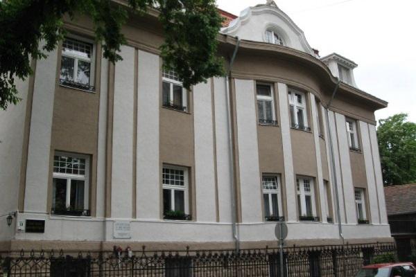 Ódry Árpád Művészotthon
