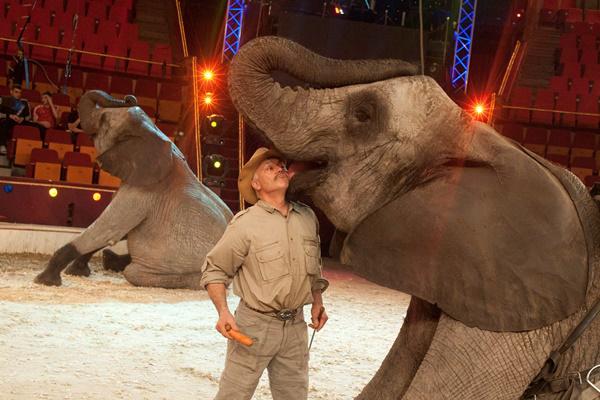 10. Budapesti Nemzetközi Cirkuszfesztivál