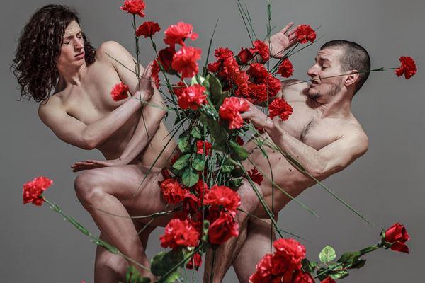 Újvári Milán, Egyed Bea - A szerelem természete - Radio Ballet