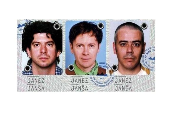 Janez Janša project