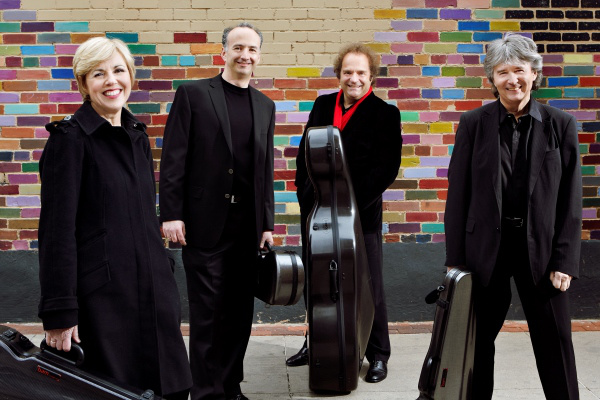 Takács Kvartett