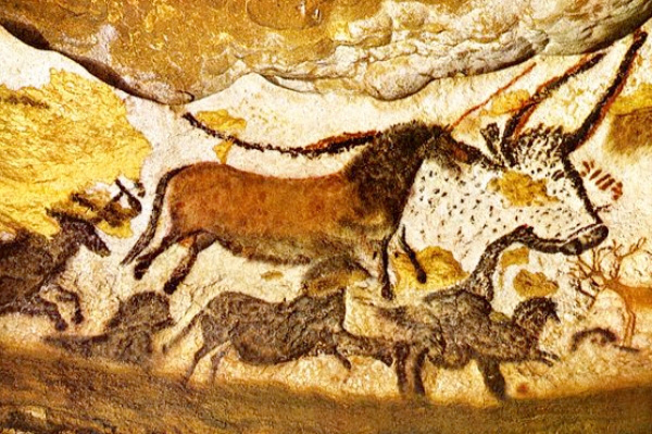 A Lascaux-i barlang falfestménye