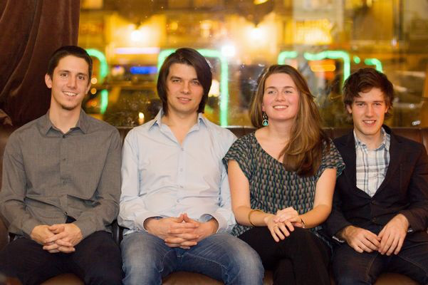 Karosi Júlia Kvartett