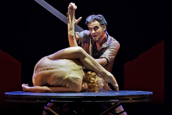 Rodin - Eifman Ballet