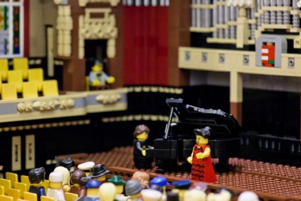 LEGO-Zeneakadémia