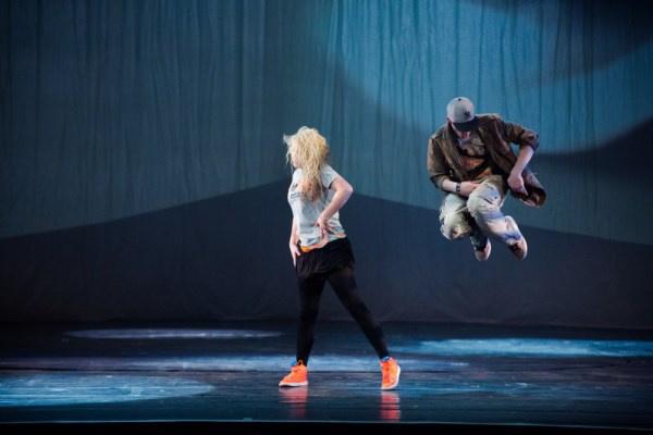 Street Beat - Budapesti Operettszínház
