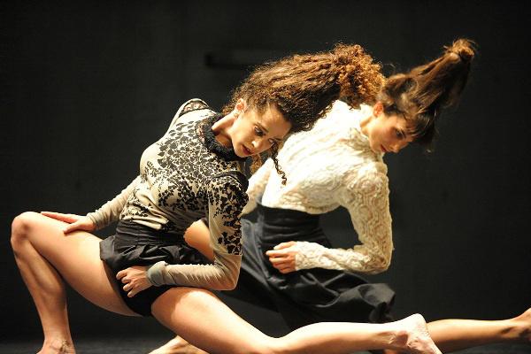 Vertigo20 - The Vertigo Dance Company
