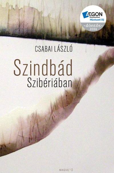 Csabai László: Szindbád Szibériában