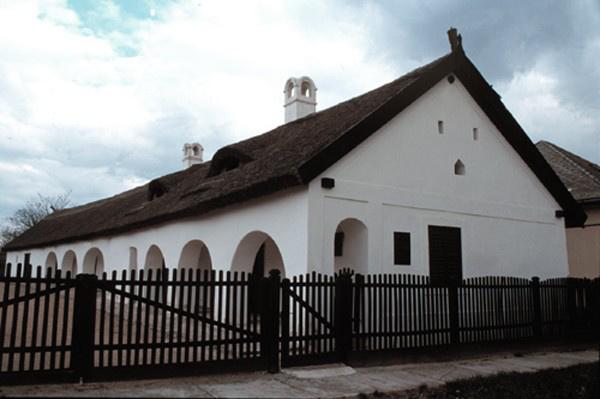 Sárréti Tájház
