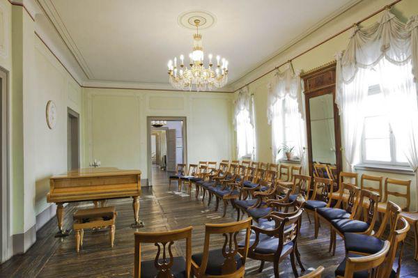 Mendelssohn-ház, Lipcse