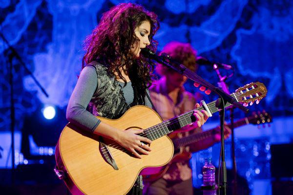 Katie Melua - Palau de la Musica - Barcelona, 2008