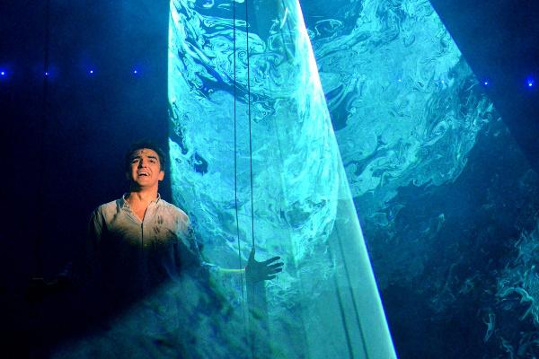 Dolhai Attila -Ghost, Budapesti Operettszínház