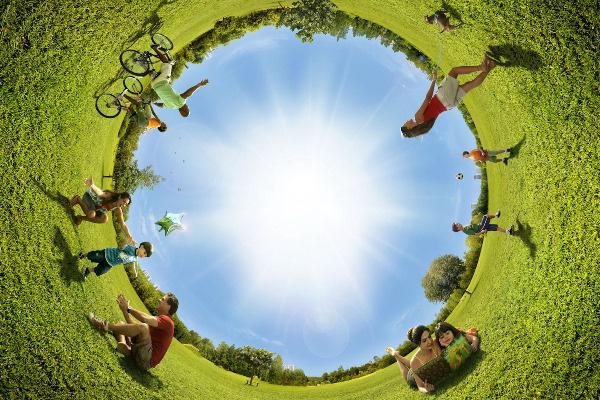 Környezetünk jövője