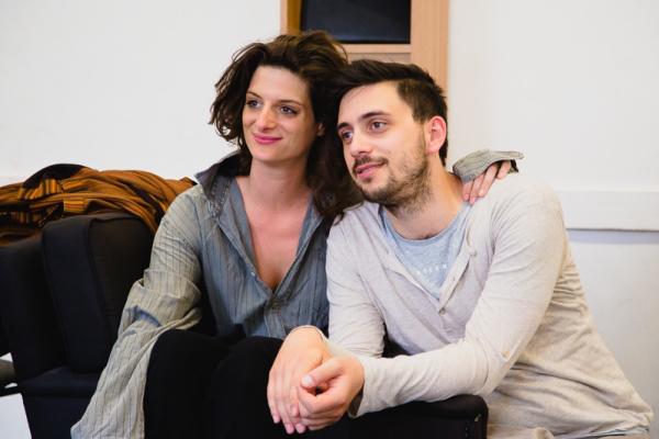 Jordán Adél, Szabó-Kimmel Tamás