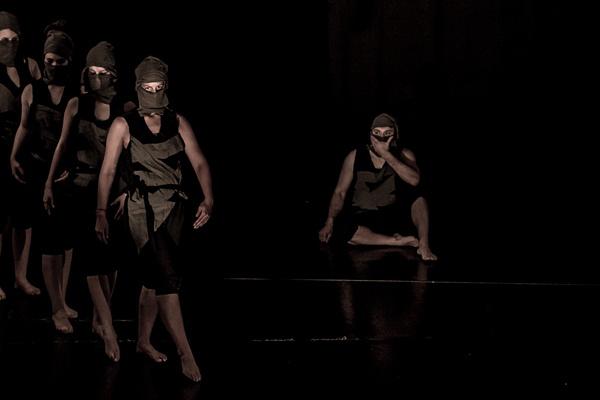 Conquistador - MoTus Mozgászínházi Egyesület