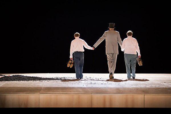 Castor és Pollux (Komische Oper)
