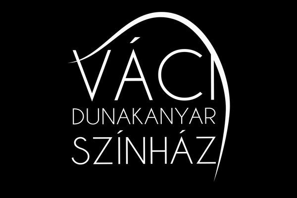 Váci Dunakanyar Színház logo