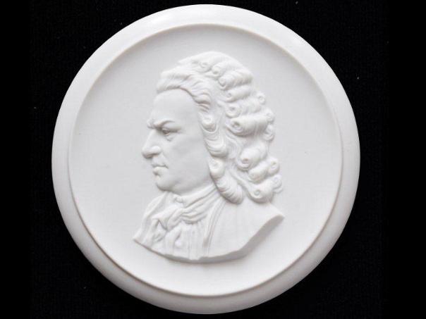 A lipcsei Bach-medál