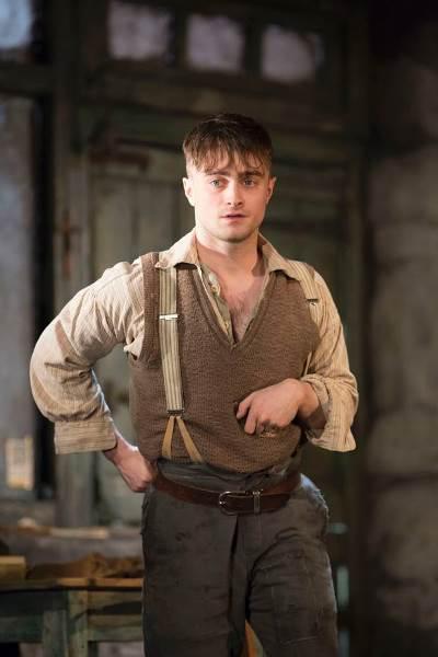 Daniel Radcliffe A kripliben