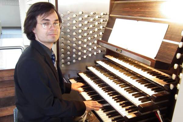 Michael Bártek