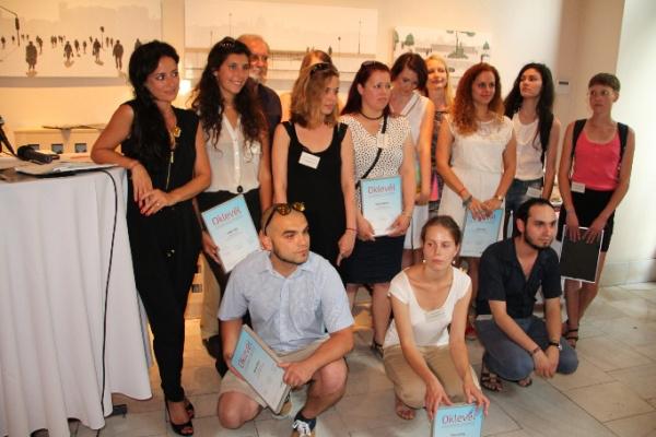 UniCredit Tehetségprogram - 2014-es díjazottak