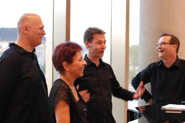 MR Szimfonikusok - Varga Zoltán, Line Ildikó, Berki Sándor