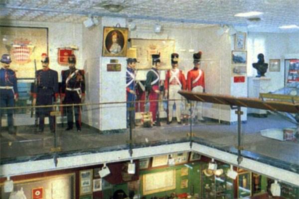 Napoleon Múzeum