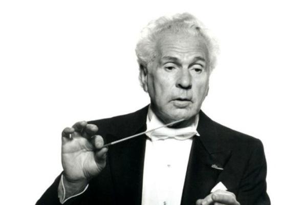 Julius Rudel