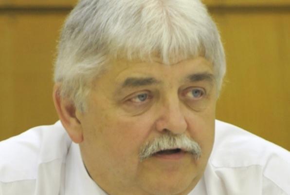 Duffek Mihály
