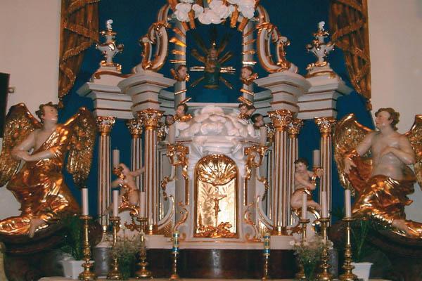 Óbudai Szent Péter és Pál-főplébánia-templom