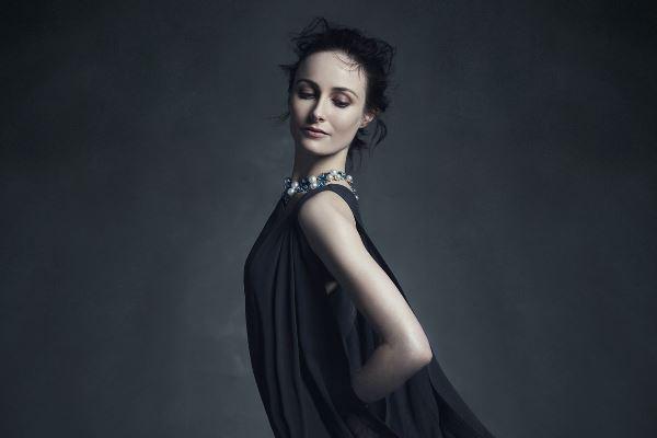 Amber Scott - Australian Ballet