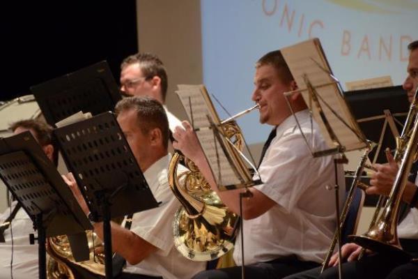 Koncert-fúvószenekarok Nemzetközi Fesztiválja Debrecen