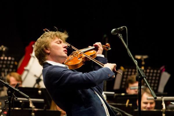 Lajkó Félix Szimfonik