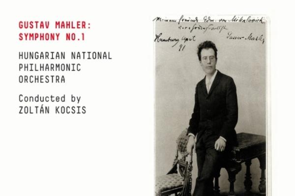 Mahler 1. Kocsis