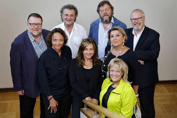 Jorma Silvasti, Franz Grundheber, Maria Guleghina, Ben Heppner, Robert Holl, Nathalie Stutzmann, Debora Voigt és Rost Andrea